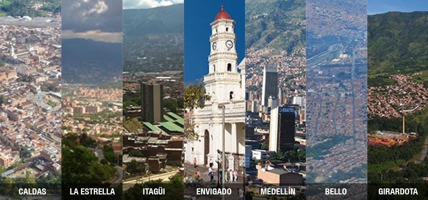 7 zonas con proyectos de vivienda nueva de conaltura que tiene mejor desarrollo urbano