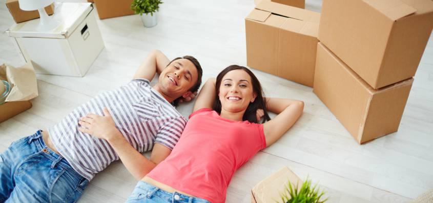 invertir en vivienda nueva