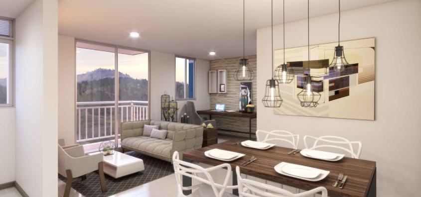Proyectos de vivienda en Rionegro