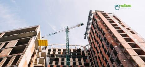 tasa de retorno del sector inmobiliario
