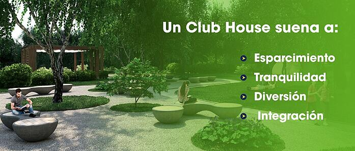 proyectos tipo club house