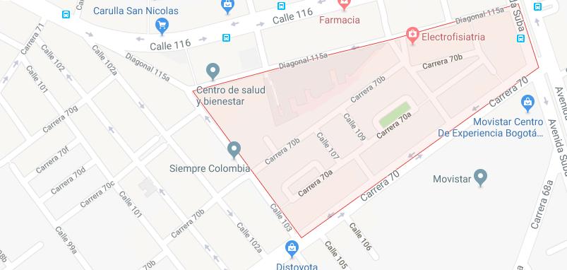 Comprar vivienda nueva en Bogotá