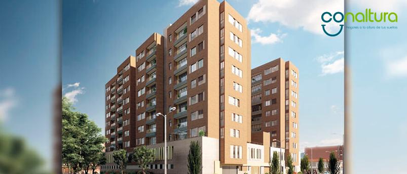 Comprar vivienda en Morato
