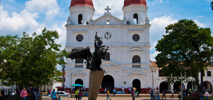 Dónde invertir en vivienda en Antioquia