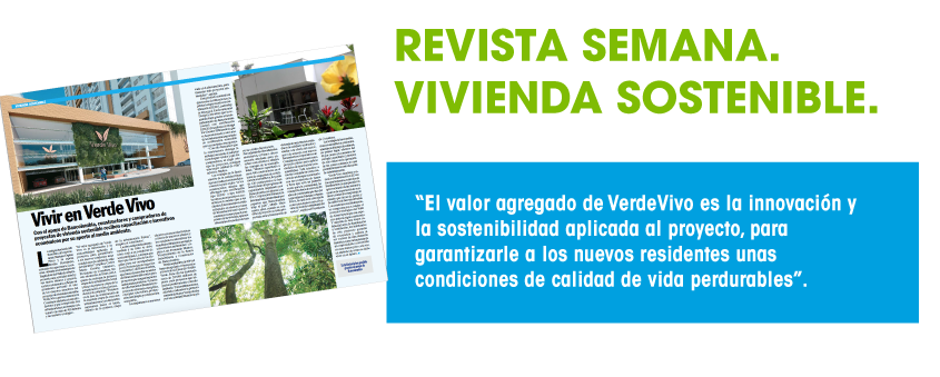 Vivienda sostenible Colombia