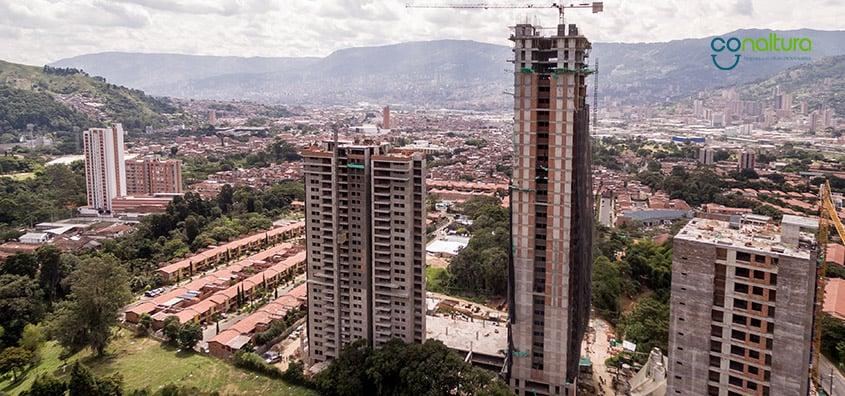 invertir en un apartamento en Colombia