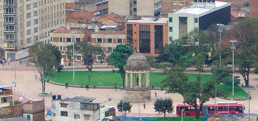 comprar vivienda en Bogotá