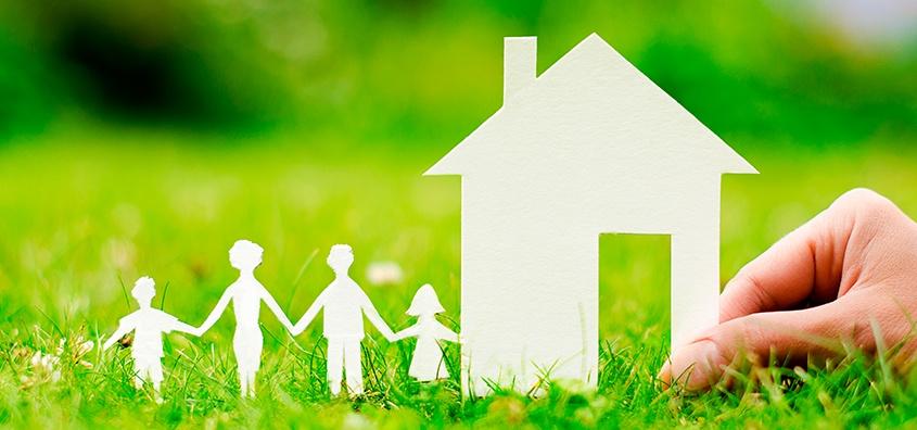 Proyecto de vivienda sostenible