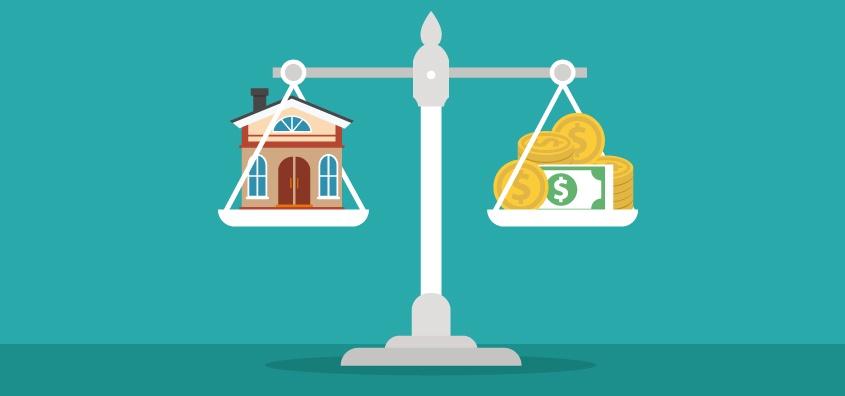 contratar crédito hipotecario