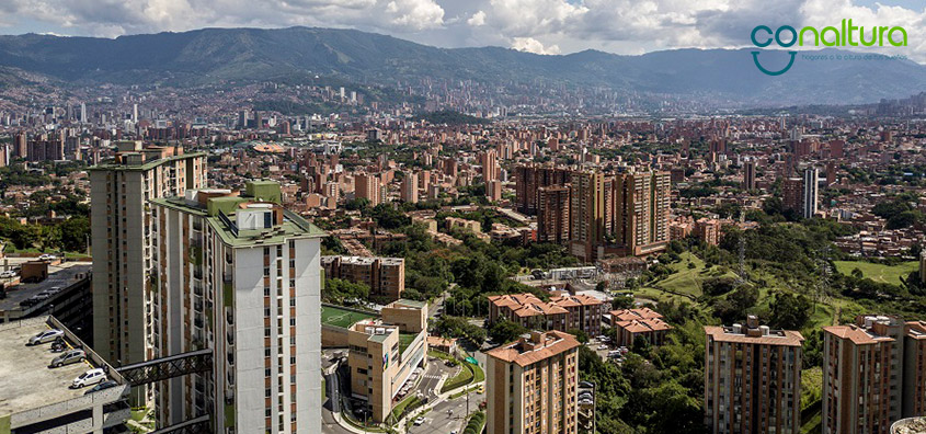Apartamentos nuevos en Calasanz