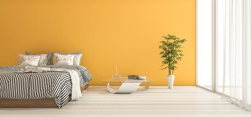 Colores de moda 2018 para pintar tu nueva vivienda - Pintar tu casa colores de moda ...