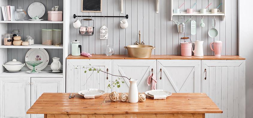 Diseños de cocinas modernas 2018. ¡Ideas para hacer la tuya!
