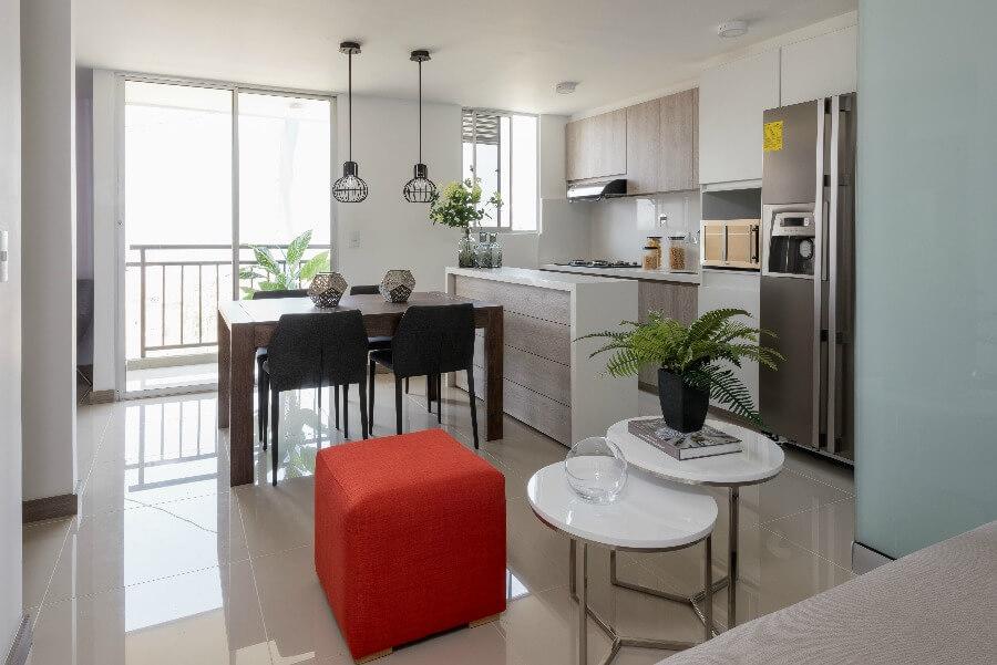 decoracin de interiores cocinas