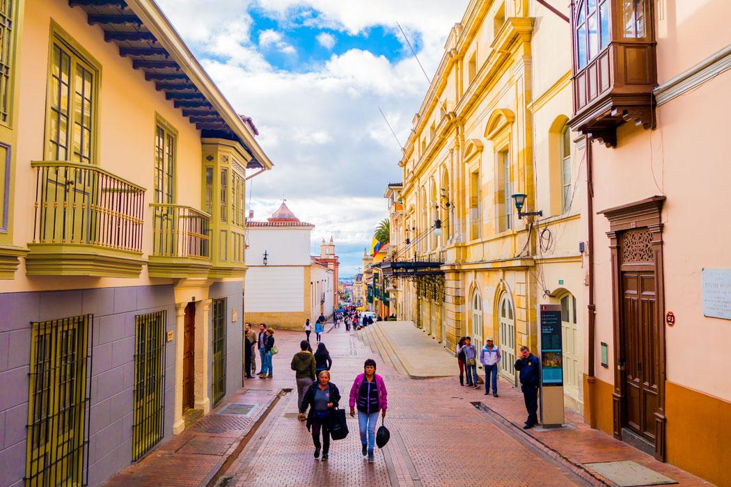 valor metro cuadrado centro Bogota