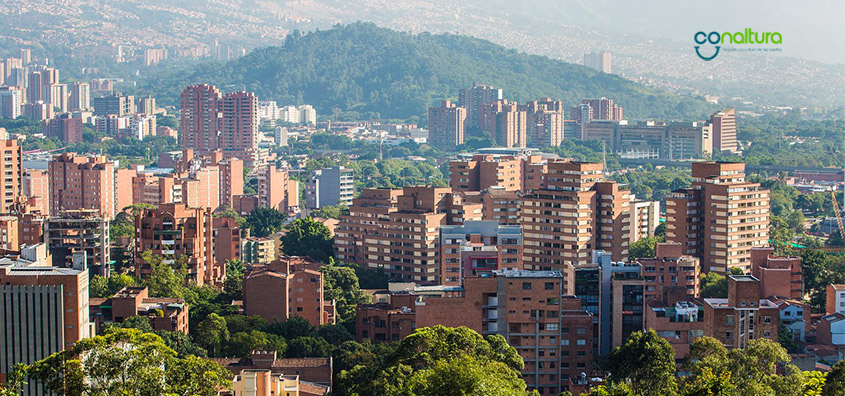 MedellinConaltura