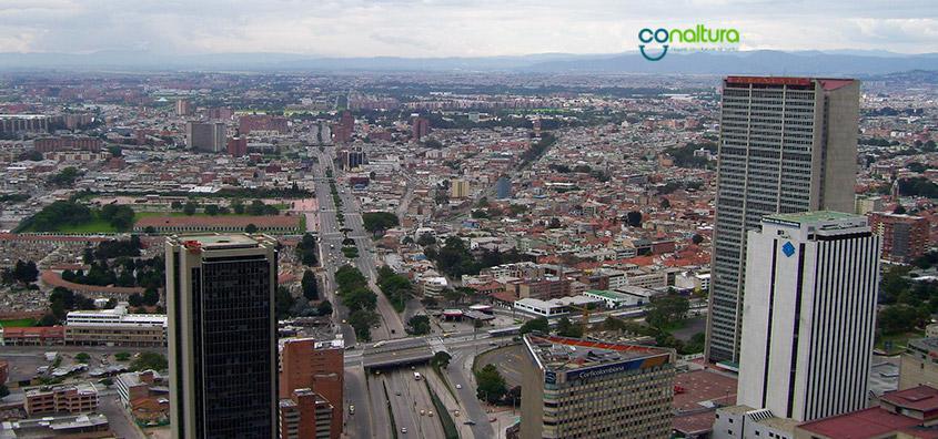 5 proyectos de vivienda nueva en Bogotá para 5 personalidades