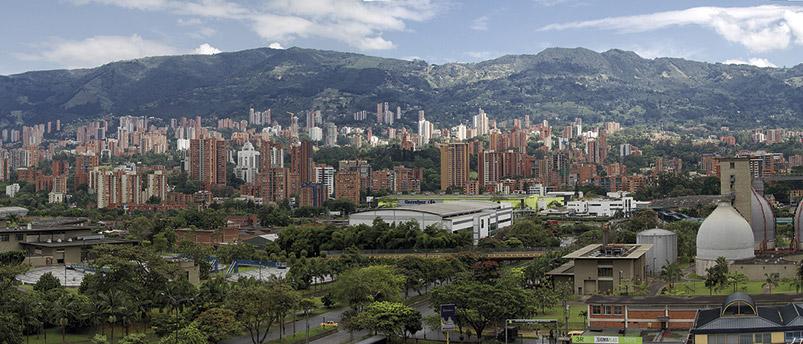 5 cosas que debes saber del sector Suramérica en el Sur del Valle de Aburrá