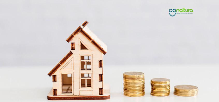 Tasas de retorno del sector inmobiliario para 2018